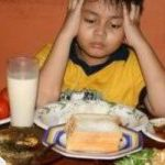 10 Tips Menghadapi Anak Picky Eaters